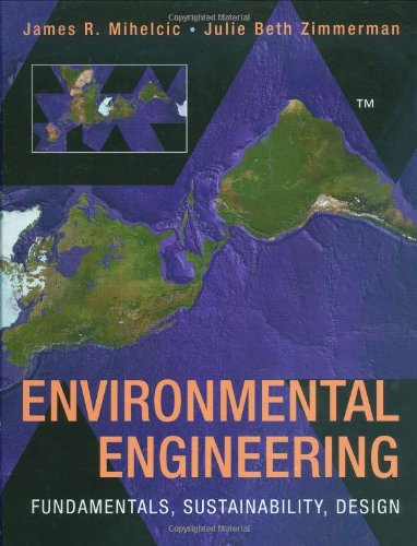 Environmental Engineering: Fundamentals, Sustainability,...