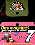 Machines explorer le monde #7