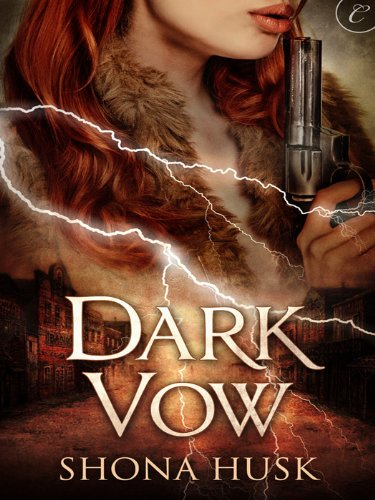 Dark Vow by Shona Husk