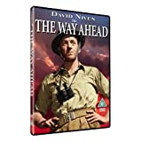 The Way Ahead ( The Immortal Battalion ) [ NON-USA FORMAT, PAL, Reg.2 Import - United Kingdom ]