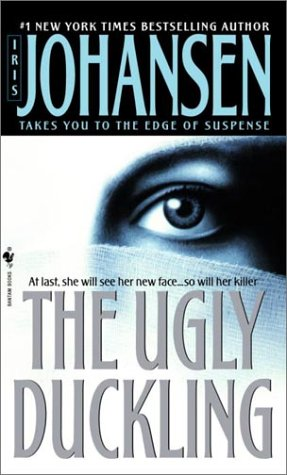 The Ugly Duckling, IRIS JOHANSEN
