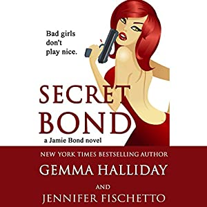 Secret Bond Audiobook
