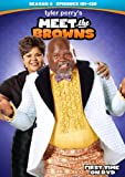 Tyler Perry's Meet the Browns: Season 6 [Import]