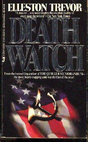 Deathwatch, Trevor Elleston