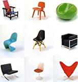 Design Interior Collection DESIGNERS CHAIR VOL.1 BOX