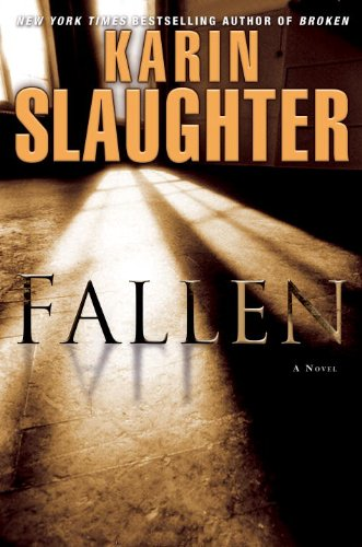 Review: Fallen by Karin Slaughter
