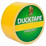 Duck Tape Rubber Duck 48mm x 91m