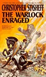 The Warlock Enraged (0441873340) by Stasheff, Christopher