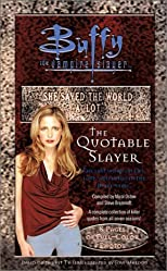 The Quotable Slayer