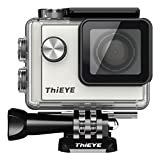 ThiEYE Action Cam Full HD Actionkamera Wifi 12MP 1080P 60fps