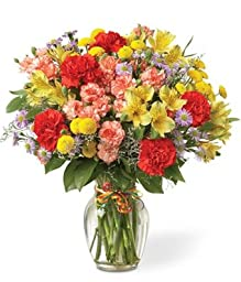 Dahlia - eshopclub Same Day Flower Delivery - Online Flower - Anniversary Flowers - Wedding Flowers Bouquets - Birthday Flowers - Send Flowers