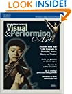 Visual & Performing Arts 2004, Guide to (Peterson's College Guide for Visual Arts Majors)