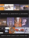 cover of Marketing for Architects and Designers
