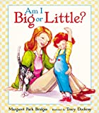 img - for Am I Big or Little? book / textbook / text book