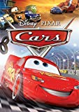 Cars (Single-Disc Widescreen Edition) $14.96