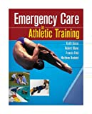 img - for Emergency Care in Athletic Training book / textbook / text book