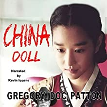 China Doll Audiobook by Gregory