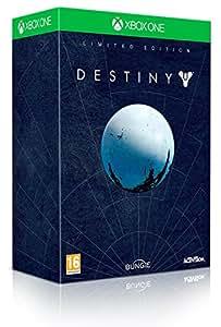 Destiny - collector édition limitée