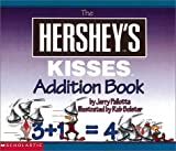 Hershey's Kisses Addition Book (0439241731) by Pallotta, Jerry
