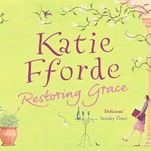 Restoring Grace Hörbuch