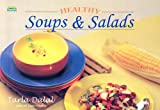 51YP6EFZHXL. SL160  Healthy Soups & Salads (Total Health Series)