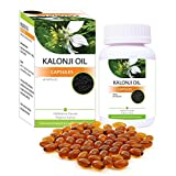 Shivalik Kalonji Oil Cap$ules (Kalonji 2 Bottle Offer (120 Capsules))