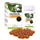 Shivalik Kalonji Oil Cap$ules (Kalonji 2 Bottle Offer (120 Capsules))