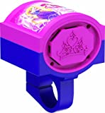 Bell Princess Noisemaker with Lights