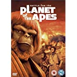 Battle For The Planet Of The Apes [DVD]by Roddy McDowall