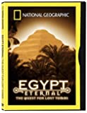 National Geographic Egypt Eternal: The Quest for Lost Tombs