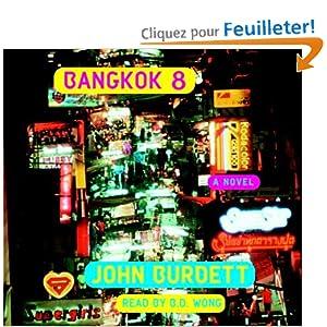 Bangkok 8 John Burdett and B.D. Wong
