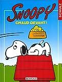 """Afficher """"Snoopy n° 20<br /> Snoopy, chaud devant !"""""""