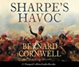img - for Sharpe's Havoc (Richard Sharpe's Adventure Series #7) book / textbook / text book
