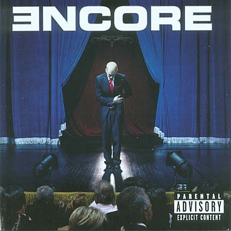Eminem - Encore [2CD Special Edition] - Zortam Music