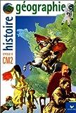 echange, troc  - Histoire / Géographie, CM2 (avec atlas)