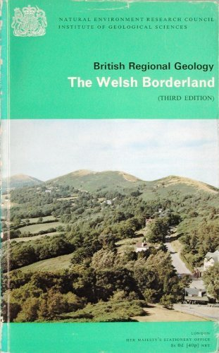 The Welsh Borderland (Regional Geology Guides)