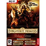 Forgotten Realms - Deluxe Edition (PC DVD)by Atari