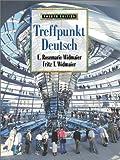 img - for Treffpunkt Deutsch, Grundstufe (4th Edition) book / textbook / text book
