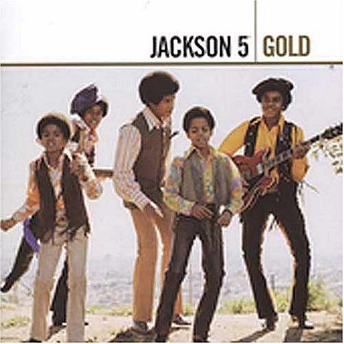 JACKSON 5 - Gold - Jackson 5 - Zortam Music