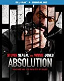 Absolution [Blu-ray]