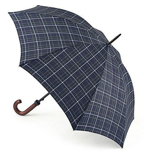 """""""雨の日がおしゃれになる""""4つの傘ブランド:小粋なメンズはビニール傘を持たず。 3番目の画像"""
