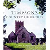 "Timpson's Country Churchesvon ""John Timpson"""