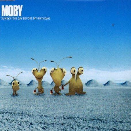 Moby - Sunday (cd maxi 2) - Zortam Music