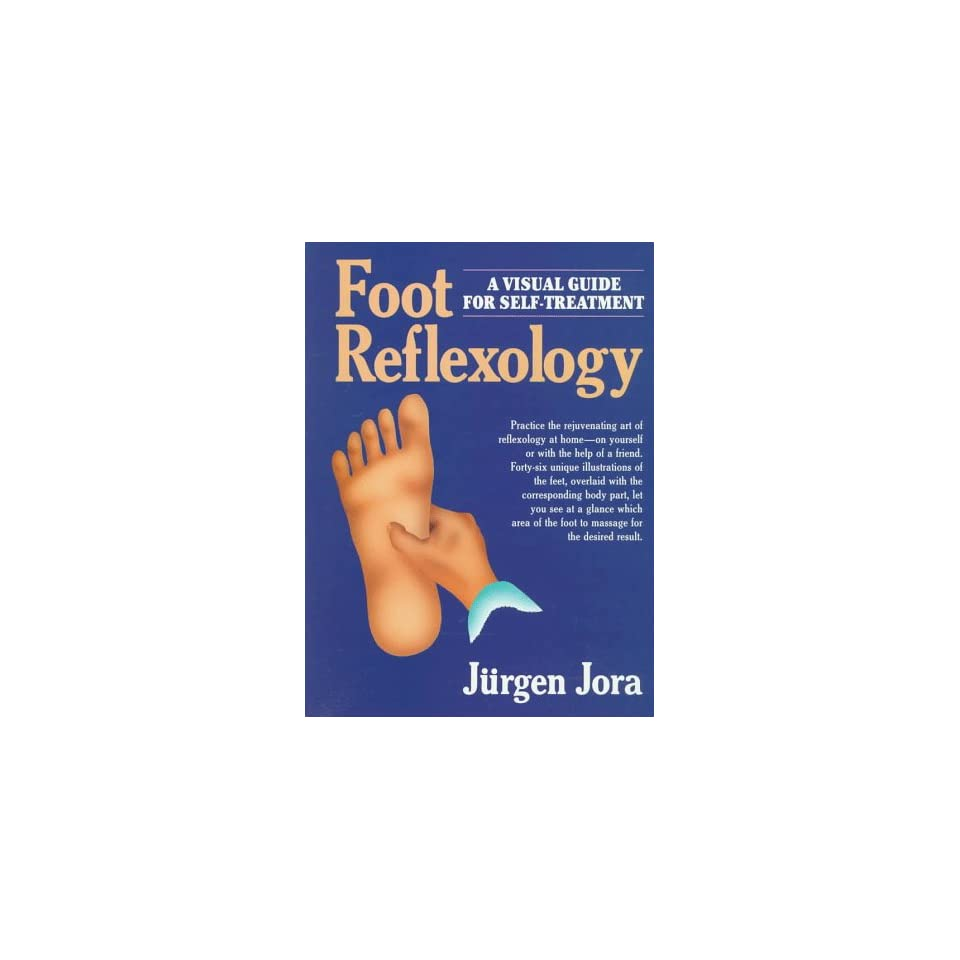 The Reflexology Workout Hand and Foot Massage for Super