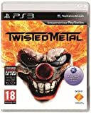 echange, troc Twisted Metal