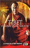 echange, troc Tibet, histoire d'une tragédie [VHS]
