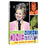 One Night Stand Caroline Rheaby Dan Avey