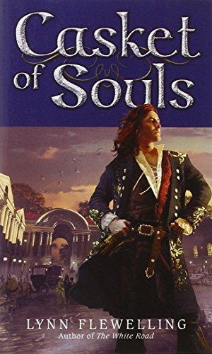 Image of Casket of Souls (Nightrunner)