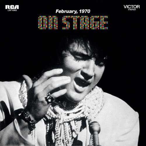 """On Stage - February 1970 (Follow That Dream Collectors Series 2-Disc 7"""" Digipack)"""