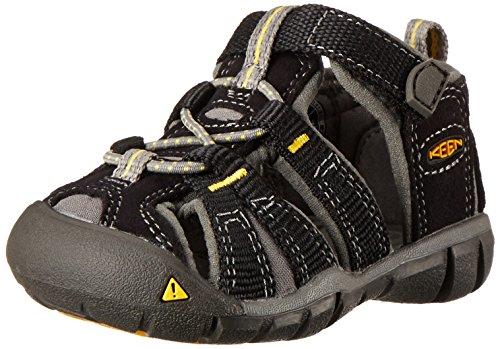 Toddler Keen 'Newport H2' Waterproof Sandal, Size 6 M - Grey